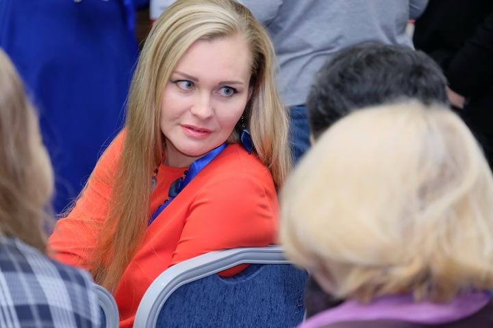 Диана Окремова