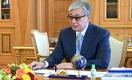 Отложить строительство «Кок-Жайлау» Байбеку рекомендовал Токаев