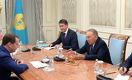 Назарбаев: Наши отношения с Россией являются образцовыми