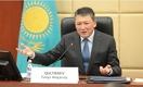 Тимур Кулибаев о пересмотре санитарных норм для бизнеса: Нам предстоит через это пройти