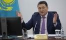 Аким Павлодарской области о своём аресте пока ничего не знает