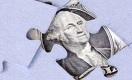 На KASE резко вырос объём операций с долларом