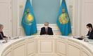 Токаеву представили новый проект алфавита казахского языка на латинице