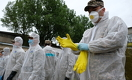 Китай предупредил о новом вирусе в Казахстане. Смертность от него выше, чем от коронавируса