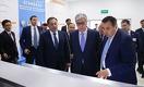 «Правительство для бизнеса»: Касым-Жомарту Токаеву презентовали новый проект «Атамекена»