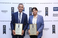 Kazakhstan celebrates the success at the International Property Awards