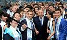 Никаких дворников и сторожей. О расчётливом и аполитичном поколении нового Казахстана