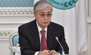 Президент Казахстана принял участие в заседании Совета глав государств – членов ШОС