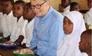 Гейтс сделал крупнейшее за 17 лет пожертвование на благотворительность