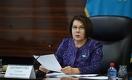 Гульжана Карагусова: Я уже пенсионер, у меня накоплений - слёзы