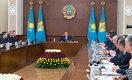 Назарбаев задумался о судьбе фонда «Самрук-Казына»