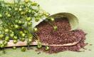 Казахстан стал крупнейшим экспортером льна в мире