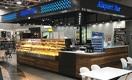 Кофе за 200 тенге, самса - за 350: новое кафе в аэропорту Алматы