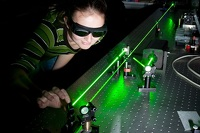 5 Awesome Things Scientists Do With Lasers
