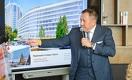 Нурлан Смагулов вложит в модернизацию гостиницы «Алматы» $4 млн