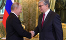О чём Токаев говорил с Путиным