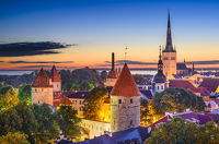 How Estonia uses artificial intelligence in the healthcare, legal industry, and agriculture