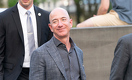 Джефф Безос оставит пост гендиректора Amazon
