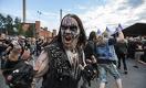 Tuska Open Air: как «зажигают» тридцать тысяч металлистов