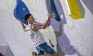 Ришат Хайбуллин первым из казахстанских скалолазов попадёт на Олимпийские игры