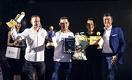 В Алматы завершился турнир Forbes Cup Open 2021