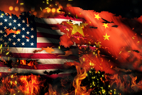 America Must Face Reality on China