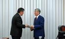 Сатпаев: Новый президент Кыргызстана оказался в интересном положении