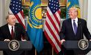 США оказывают беспрецедентное закулисное давление на Астану – казахстанский дипломат
