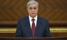 Опубликован полный текст выступления главы государства перед новоизбранными депутатами