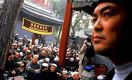Китайцы заставляют мусульман отвергнуть религию в лагерях