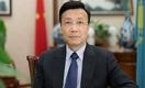 Посол Китая в Казахстане: Мы не собираемся заменять США в статусе сверхдержавы