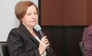 Елена Бахмутова: Мы поощряем сокращение госпитализаций