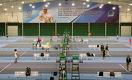 Токаев посетил новый теннисный центр Караганды