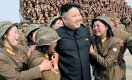 North Korea's Economic Crisis -- What Crisis?