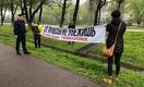 «От правды не убежишь»: Freedom House требует выпустить арестованных в Алматы активистов