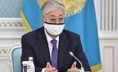 Глава государства выступит с посланием народу Казахстана