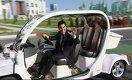 Президент Туркменистана распродает бронированные автомобили