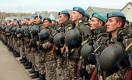 Казахстан направляет своих военных на Ближний Восток