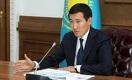 Вслед за Байбеком ушёл с поста один из заместителей акима Алматы