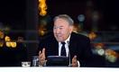 Назарбаев пошутил про мужчин и женщин