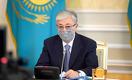 Токаев: Я привьюсь казахстанской вакциной