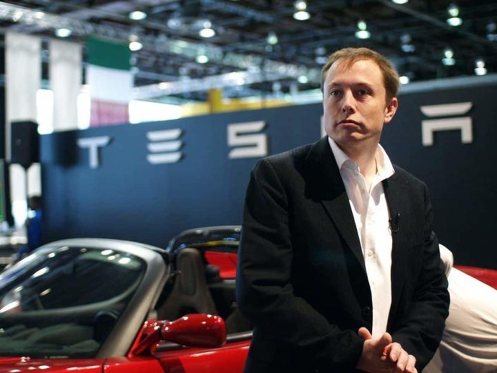 «Как тебе такое, Илон Маск?»: в Tesla новый председатель совета директоров