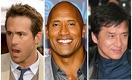 Forbes опубликовал рейтинг самых высокооплачиваемых актеров