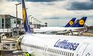 Lufthansa возобновляет рейсы в Казахстан