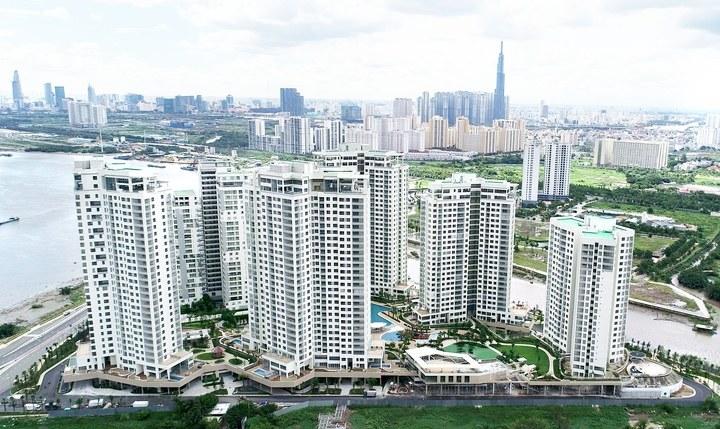Еркин Татишев построил элитный жилой комплекс во Вьетнаме