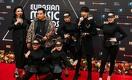 Названы победители Евразийской музыкальной премии EMA-2018