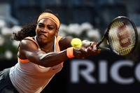 Serena Williams Heads The Highest-Paid Female Athletes 2017