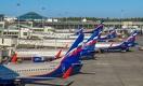 «Аэрофлот» продолжает экспансию казахстанского рынка