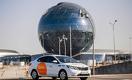 В Казахстан заходит китайский сервис заказа такси