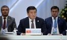 Жээнбеков предложил ввести тройной таможенный контроль на границе ЕАЭС